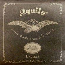 Aquila Super NYLGUT - Concert Set (Low G) / 콘서트 우쿨렐레 스트링 (104U)