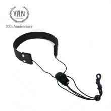 얀(YAN) 색소폰 스트랩 / YSL-W 두꺼비형 (블랙)