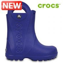[파격가] 크록스 아동화 /X- 12803-4O5 / Kids Handle It Rain Boot 아동장화 키즈부츠 레인부츠 _C11