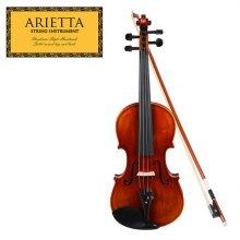 신학기 바이올린 특가 Arietta 아리에타 AVZ301E 바이올린 4/4 사이즈 (유광)