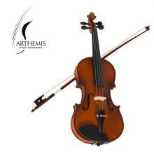 Arthemis ASVD-200 바이올린 1/4 사이즈 (무광)
