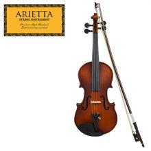 신학기 바이올린 특가 Arietta 아리에타 ASN-590 바이올린 1/2 사이즈 (무광)
