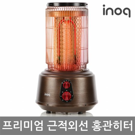프리미엄 근적외선 홍관 전기히터 IA-9000FN