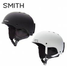 스미스 SMITH 18/19 스노우 헬멧 홀트 Holt 화이트:XL