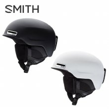 스미스 SMITH 18/19 스노우 헬멧 메이즈 아시안핏 Maze Asian fit 화이트:S