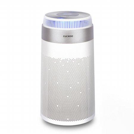 (필터증정) 공기청정기 AC-24W20FW [84.7m² / 2등급 / 360 ˚ 청정 / 6단계 스마트청정 센서]