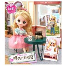 러블리걸 체리의 패션스타일링 7세여자아이선물_W1E6ADC