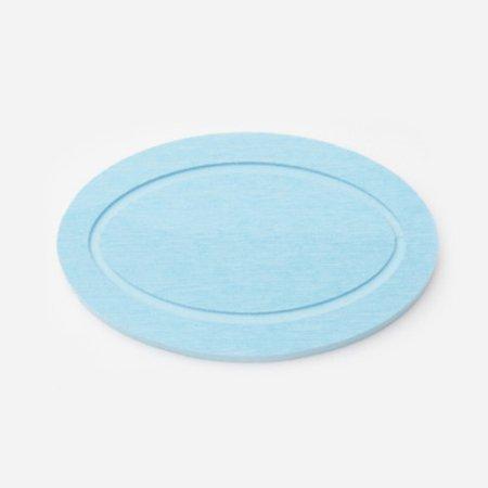 DONO 규조토 비누받침대 타원형 블루 101.002.14