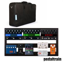 PedalTrain Classic 2  SC 페달트레인 클래식2 SC / 페달보드+소프트케이스