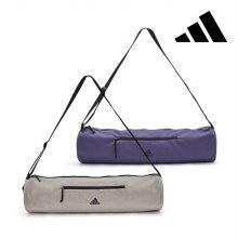 아디다스 요가매트 가방 (그레이)