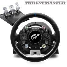 T-GT 레이싱휠 3페달 포함 (PS4/PC)