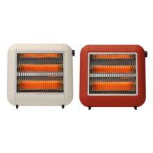 원적외선 히터 XHS-Y010 레드
