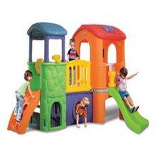 Step2 터널과종합놀이터(new) 야외놀이터 어린이집