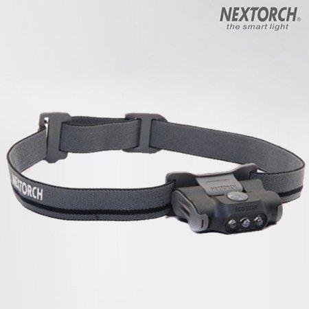 [넥스토치]NexTorch 에코스타 헤드랜턴30(블랙)