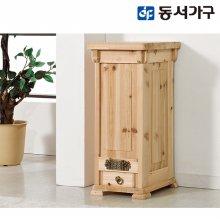 삼나무 전통 쌀통20kg _내추럴