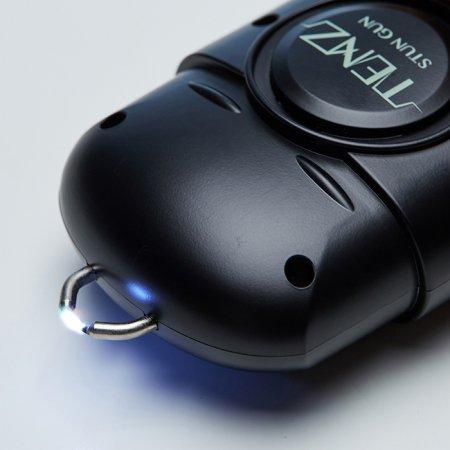 IoT 기반의 호신용 전자충격기 텐츠-블랙