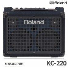 롤랜드 건반용 앰프 KC-220 30W Roland Amplifier KC220 키보드앰프