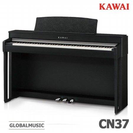 KAWAI 가와이 디지털 피아노 CN-37 CN37 88건반 블루투스지원
