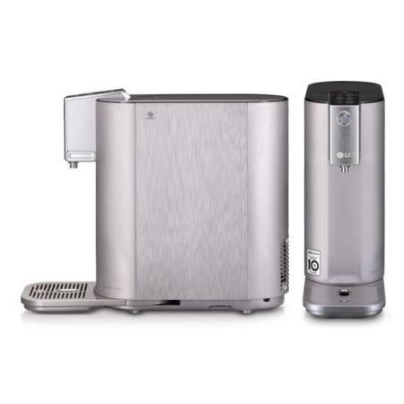 (36개월 할부대상X) 퓨리케어 슬림 업다운 정수기 WD501AP [냉+온+정수 / 직수형 / 셀프살균 / 맞춤온도]