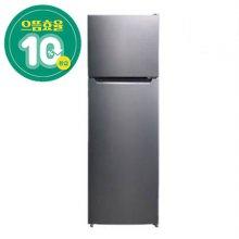 클라윈드 블랙 메탈 냉장고 CRF-TD168BDS [168L]