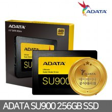 ADATA Ultimate SU900 256GB SSD 3D MLC 하드