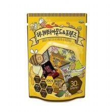 [길림] 허니 버터아몬드 & 프렌즈 300g _허니 버터아몬드 & 프렌즈 300g(112)
