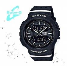 BGA-240-1A1 1A1DR 1A1ER 여성 스포츠 손목 시계