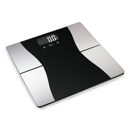 스마트 디지털 체지방 체중계 BL1000(블랙)