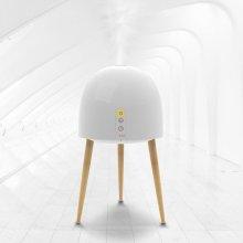 이볼브 공기청정 초음파 가습기 요이치 이볼브 가습기 화이트