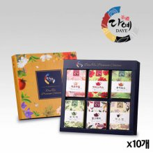 [2019 설선물]  프리미엄 컬렉션 6종x10개 (무료배송)