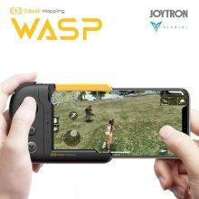 WASP-X(와스프) 한손 게임 패드(아이폰X/Xs/Xs Max)