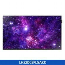 [2% 할인]스마트 사이니지 TV 스탠드 LH32DCEPLGAKR 81cm