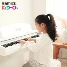 삼익 키즈피아노 어린이 디지털피아노 KiD-O3 화이트