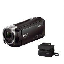 HDR-CX405 핸디캠/캠코더[가방증정]