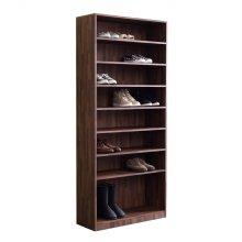 1800 오픈 신발장 메이플