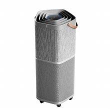 (상품권 증정) PURE A9 공기청정기 PA91-606GY [60m² / 2등급 / 5단계 토탈케어 / 퓨어센스 시스템]