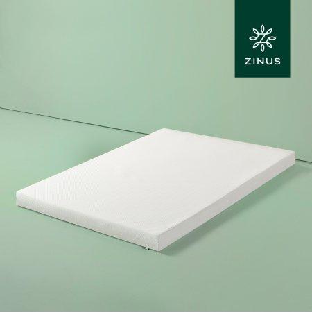 에센스 그린티 메모리폼 토퍼 (10.5cm/슈퍼싱글)