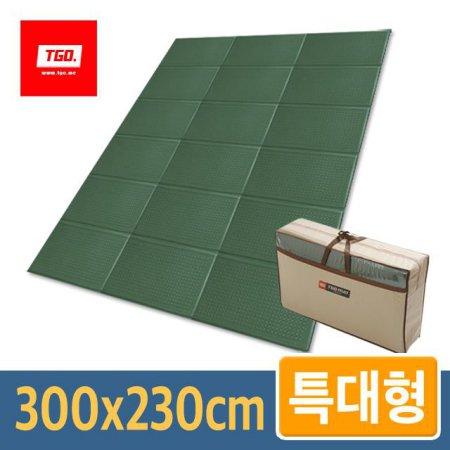 티지오 캠핑매트 (특대형_무지) 300x230cm