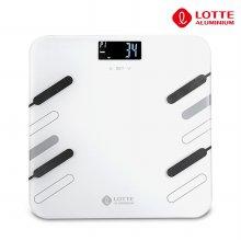 디지털 스마트 인바디 체지방 체중계 LSS132