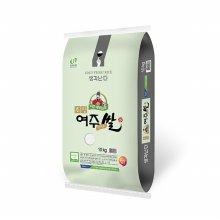 [18년산]대왕님표 여주쌀 10kg/농협쌀/당일도정