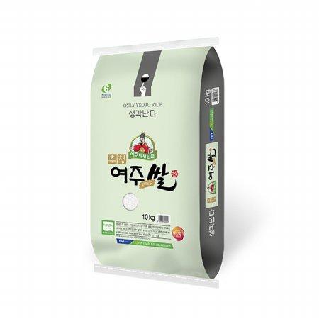 [19년산]대왕님표 여주쌀 10kg(추청)/농협쌀/당일도정