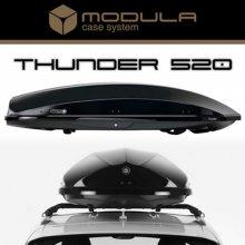 썬더루프박스 520L modula루프박스 블랙