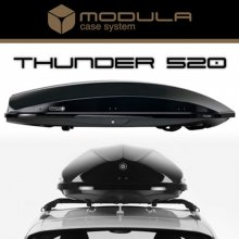 썬더루프박스 520L modula루프박스 그레이