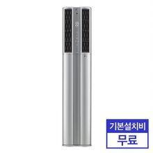 스탠드 에어컨 (매립배관형) FQ22L9DNA1M (74.5㎡) 럭셔리/인체감지/공기청정/음성인식/22형 [기본설치비 무료]
