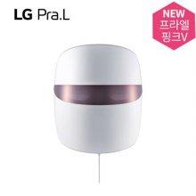 *캐시백5만원*LG Pra.L 더마 LED 마스크 핑크V