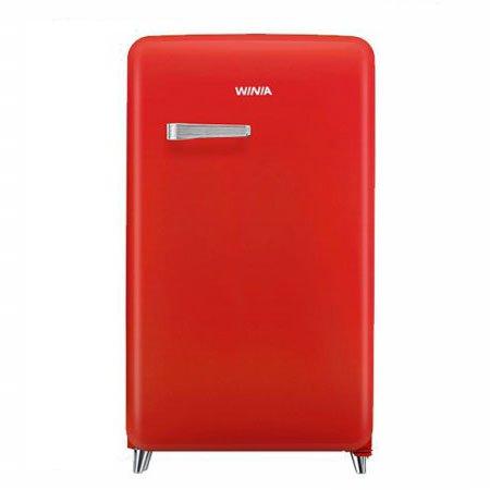 *나만의 음료냉장고* 소형 냉장고 WRT118DR [118L]