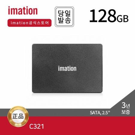 [9월 할인쿠폰]  C321 128GB SSD 2.5 하드