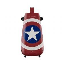 [예약판매: 3월22일 이후 순차 출고] 마블에디션 / 가정용 런닝머신 캡틴 아메리카