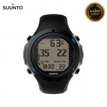 [정품]순토 D6i 노보 블랙 Novo Black SS021956000