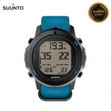 [정품]순토 D6i 블루 D6i Blue SS022910000